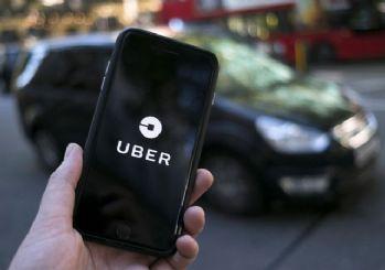 Uber'den halka arz metni