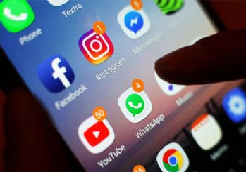 WhatsApp, Instagram, Twitter ve Facebook'a erişim sıkıntısı