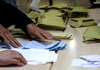 Maltepe'de oy sayımı durduruldu! Oy farkı kaça düştü?