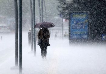 Meteoroloji duyurdu: Sıcaklıklar düşüyor!