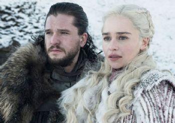 Game of Thrones oyuncularının bölüm başı aldıkları ücret!