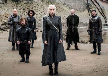 Game of Thrones'un 8.sezon 2.bölüm fragmanı yayınlandı!