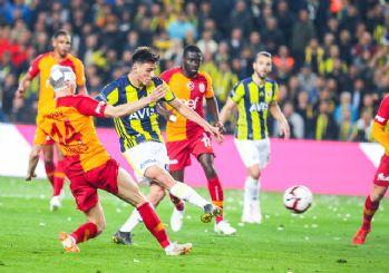 Galatasaray'dan, VAR kayıtları açıklansın talebi