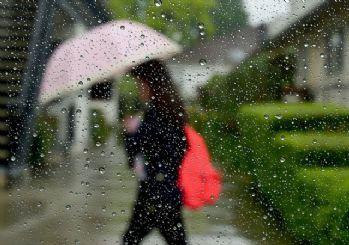 Meteoroloji'den bir yağış uyarısı daha!