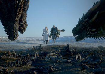 Game of Thrones'tan izlenme rekoru! İlk bölümü 17,4 milyon kişi izledi