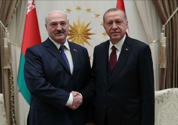 Erdoğan: Yeni hedefimiz 1.5 milyar dolar