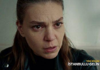 İstanbullu Gelin dizisinin 81.bölüm fragmanı yayınlandı!