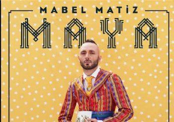 Mabel Matiz'in 'Çukur' isimli şarkısının video klibi yayınlandı!
