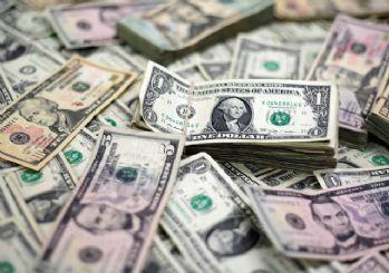 Dolar 5.71'e kadar geriledi