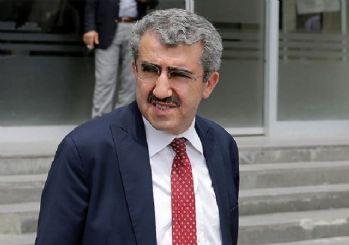 Eski ÖSYM Başkanı Demir tutuklama talebiyle mahkemeye sevk edildi