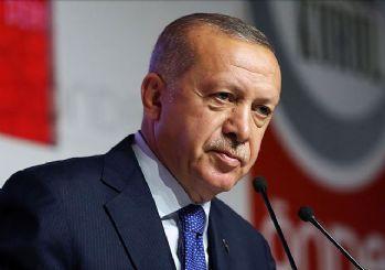 Erdoğan'dan Financial Times'a: Türkiye'nin gücünü öğrenecekler!