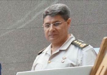 Eski İl Jandarma Komutanı'na müebbet!