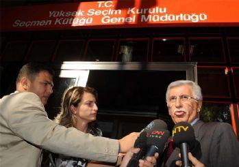 Seçmen Kütüğü Genel Müdürlüğü İstanbul için çalışma başlattı