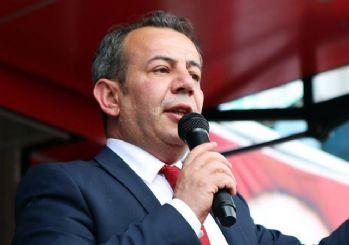 Bolu Belediye Başkanı Özcan için suç duyurusu