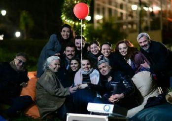 İstanbullu Gelin dizisinin 81.bölümünden bir fragman daha!