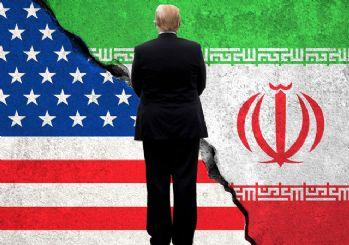 ABD'den yeni İran hamlesi: Ambargoya Türkiye'de dahil oluyor