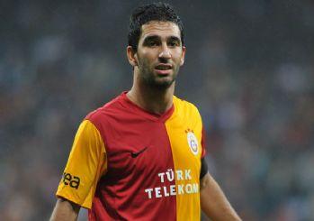 Serdar Ali Çelikler'den Arda Turan yorumu: Aklı fikri Galatasaray'da!