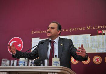 CHP'li Gök: Olay organize bir terör eylemidir