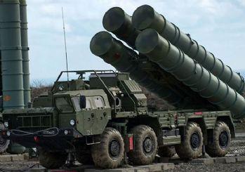 Rusya duyurdu! S-400'lerin teslim tarihi belli oldu