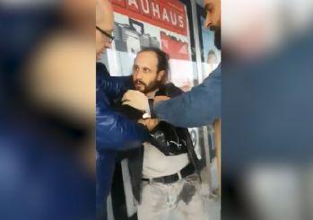 Metrobüste bir kadına cinsel tacizde bulunan kişi tutuklandı
