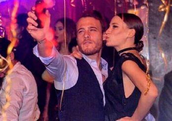 Serenay Sarıkaya ile Kerem Bürsin çifti ayrıldı!