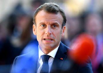 Macron'dan skandal açıklama: İslam tehdittir!