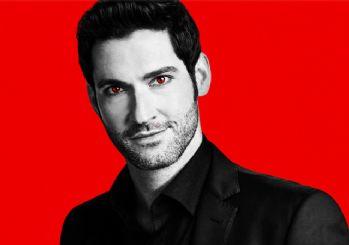 Lucifer dizisinin 4. sezon fragmanı yayınlandı!