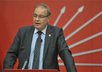 CHP Genel Başkan Yardımcısı Faik Öztrak: Seçimlerin tartışılacak bir tarafı kalmadı