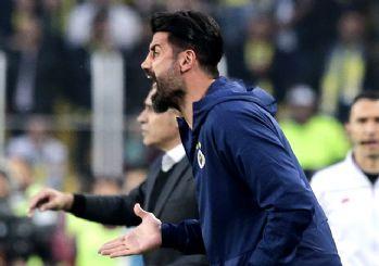 Volkan Demirel'den Trabzonspor'a tehdit: Otobüsten alır özür dilettiririm!