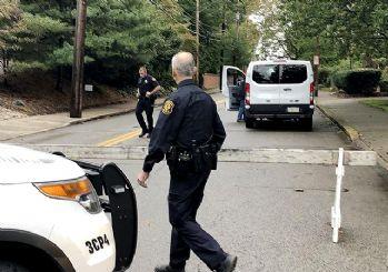 ABD'de sinagoga silahlı saldırı: Çok sayıda yaralı var
