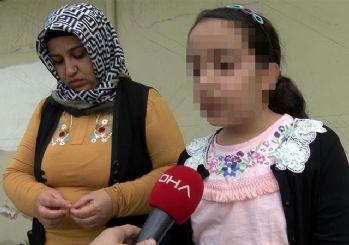 Küçükçekmece'de lüks ciple çocuk kaçırmaya çalıştılar