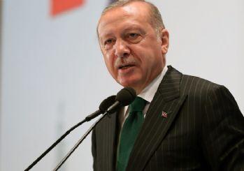 Erdoğan: Linç kampanyası söz konusu olduğunda, kimse CHP'nin eline su dökemez