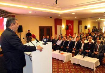 Destici: 'Türkiye ittifakı'na varız!