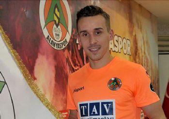 7 Alanyasporlu futbolcu kaza geçirdi: Josef Sural yaşamını yitirdi