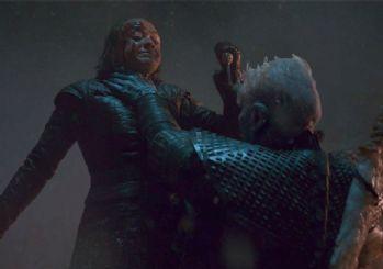 Game of Thrones'un son sezonunun 4.bölüm fragmanı yayınlandı!