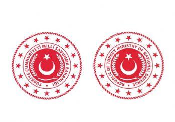 Milli Savunma Bakanlığı, yeni logosunu tanıttı