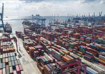 Dış ticaret rakamları açıklandı: Yüzde 64 azaldı
