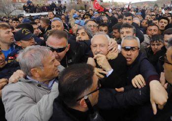 O önerge AK Parti ve MHP oylarıyla reddedildi!