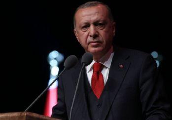 Cumhurbaşkanı Erdoğan'dan Venezüella açıklaması
