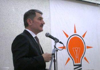 Pursaklar Belediye Başkanı istifa etti! Erdoğan ikna etmeye çalıştı