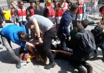 İstanbul'da 1 Mayıs: 127 kişi gözaltında