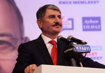 Pursaklar Belediye Başkanı Yılmaz istifa nedenini açıkladı