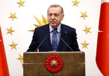 Cumhurbaşkanı Erdoğan: İstanbul'da seçimler yenilenirse yüzde yüz kazanırız!