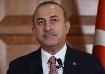Çavuşoğlu'ndan Trump'ın Türkiye ziyaretine ilişkin açıklama: Tarih kesin değil!