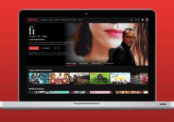 Netflix bu kez Fİ'yi satın aldı!
