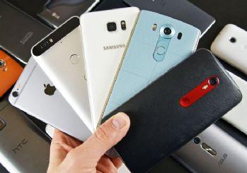 ÖTV sonrası telefonların yeni fiyatları!