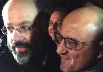 AYM'den tutuklu gazeteciler kararı