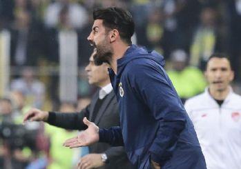 Volkan Demirel'e 3 maç ceza verildi
