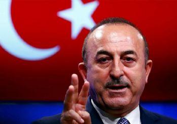Çavuşoğlu: Türkiye ABD ilişkileri sadece S-400'e bağlı değil