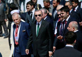 Erdoğan: İstanbul sevdalıları için koltukların, makamların hiçbir kıymeti yoktur